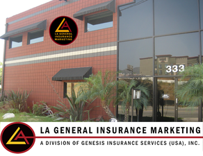 LA General Insurance Marketing